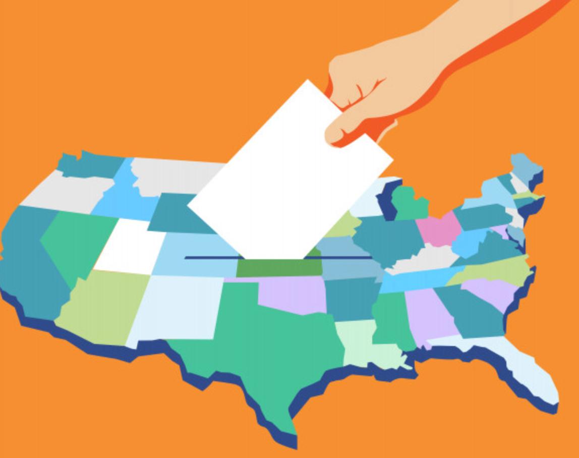 民主党在佐治亚州选举中获胜,2000美元经济刺激支票或成为现实