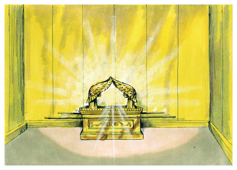 File:Book of Exodus Chapter 26-4 (Bible Illustrations by Sweet Media).jpg